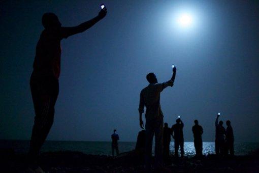 World Press Photo des Jahres – Canon gratuliert dem Sieger
