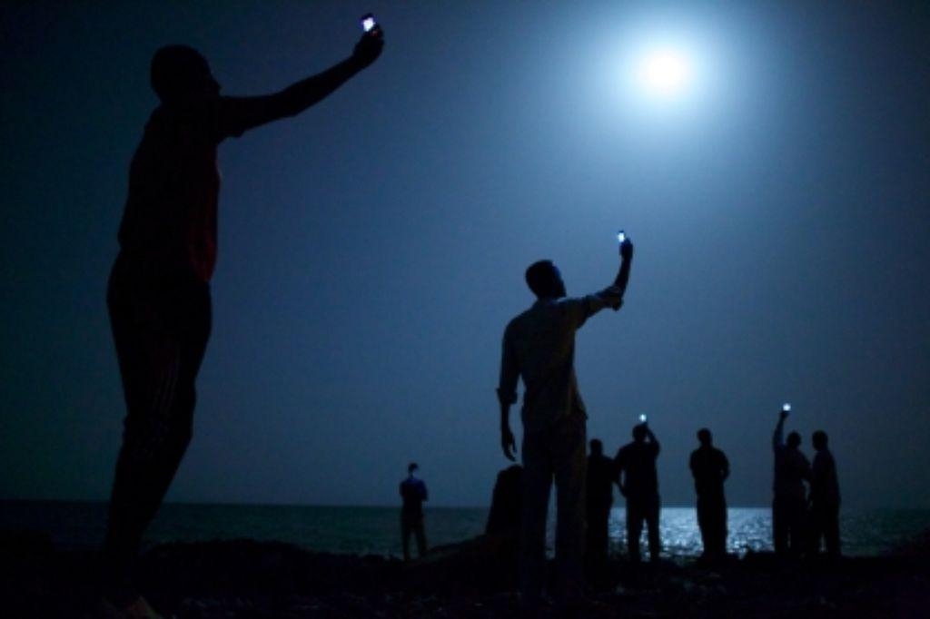 Foto: John Stanmeyer / VII / für den National Geographic