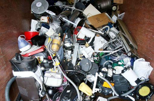 Die geplanten Änderungen für weniger Abfall im Überblick