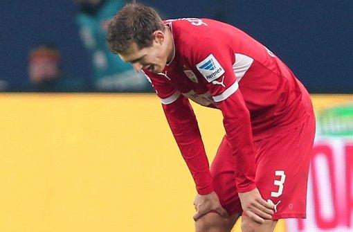 Schwaab fällt gegen Wolfsburg aus