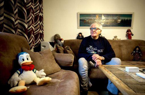 Mieter wehren sich gegen neuen Hausbesitzer