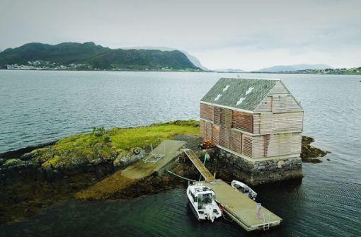 In der Weite Norwegens