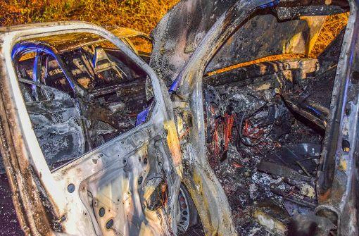 1400 Schlüssel von Hausnotruf-Kunden verbrannt