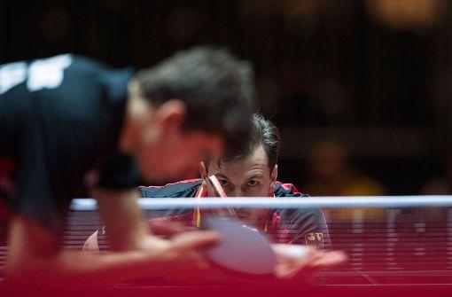 Untersteller vs. de Maizière: Politisches Ping-Pong