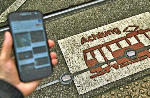 Smartphone-Zombies aufgepasst!