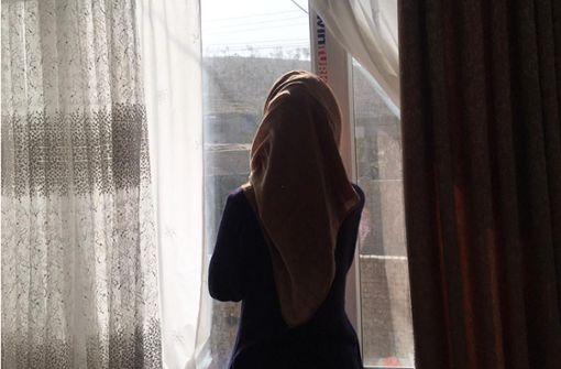 Marwas Hoffnung auf eine Flucht nach Deutschland