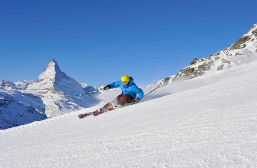 Die Alpen – zu Tode geliebt
