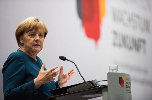 Was macht Merkel mächtiger als Obama?