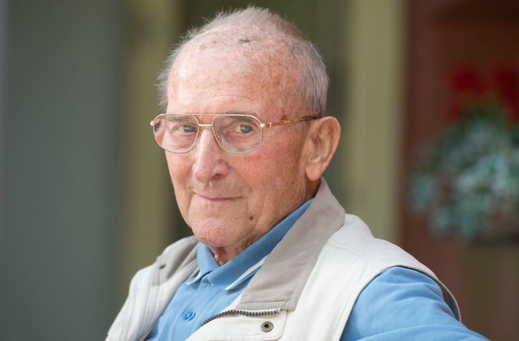 Der ehemalige baden-württembergische IG-Metall Bezirksleiter Ernst Eisenmann ist gestorben. Foto: dpa