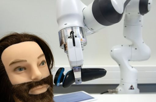 Diese Jobs können Roboter heute schon erledigen