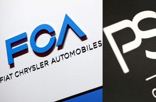 Fusion zwischen Fiat Chrysler und PSA würde auch Opel treffen