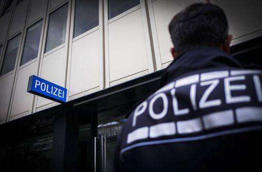 So will die Polizei Besucherverkehr in Dienststellen minimieren