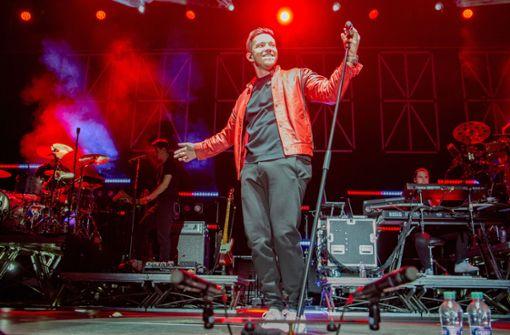 Nico Santos mischt den Herbst auf mit Mallorca-Feeling