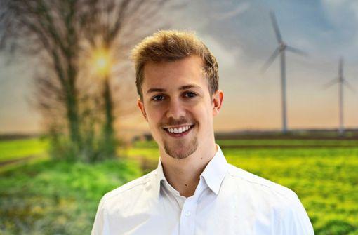 Ein Banker setzt auf Nachhaltigkeit