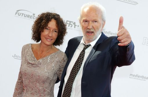 Schauspieler im Alter von 78 Jahren gestorben