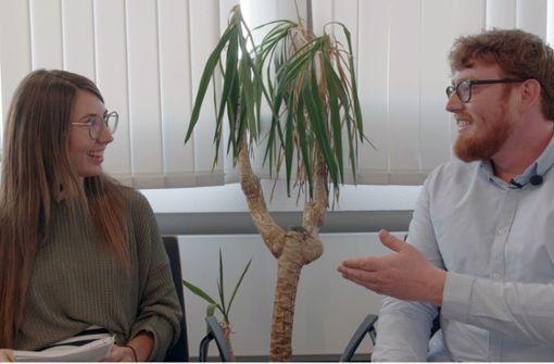 Schwaben gegen Baden – Das Sprach-Duell im Video