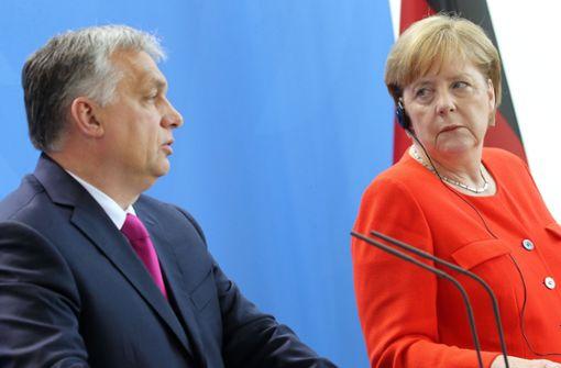 Neuanfang mit Ungarn tut Not