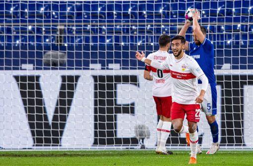 Domian-Mitleid mit Schalke – VfB-Fans hin- und hergerissen