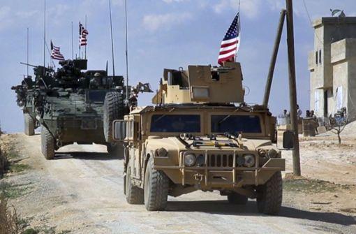 Hat Trump einen Deal mit der Türkei?