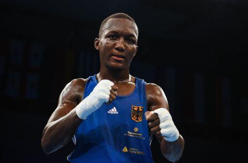 Aalener Profiboxer gewinnt WBC-Titel