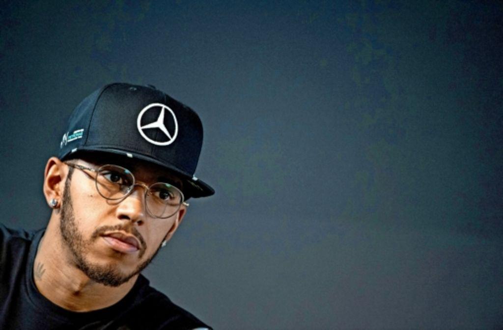 Gewinnt Lewis Hamilton erneut den WM-Titel, zieht er mit Sebastian Vettel gleich. In unserer Bildergalerie zeigen wir die Rennwagen der Teams aus der Saison 2016. Foto: dpa