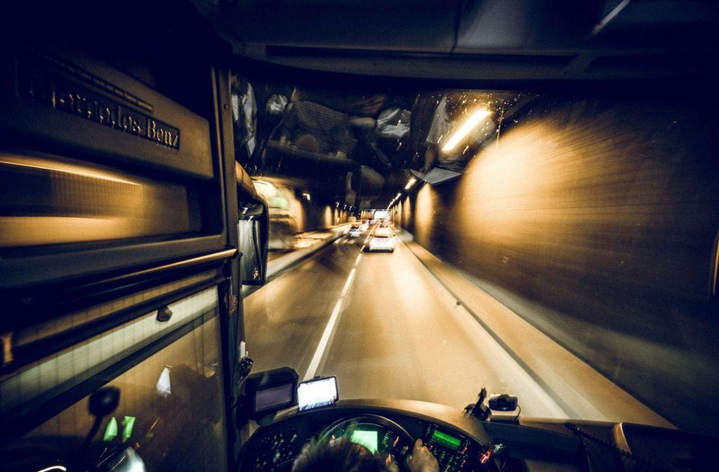 Bald soll es eine Schnellbuslinie X 1 geben. Foto: Lichtgut/Leif Piechowski