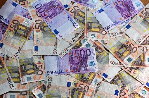 Eigentümer von 30.000 Euro noch nicht gefunden