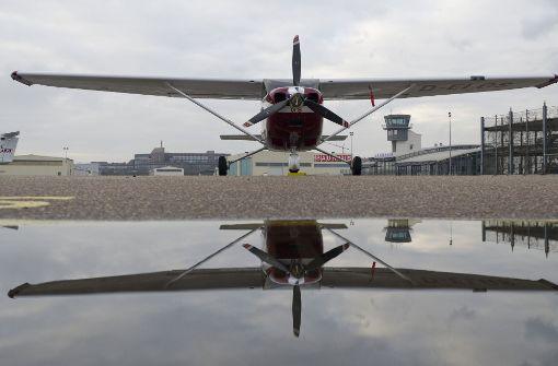 Fünf Tote bei Flugzeugunglück in Portugal