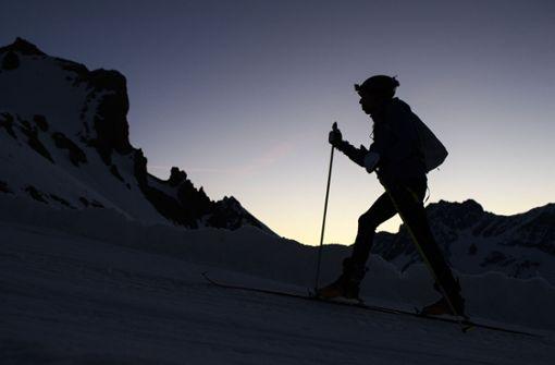 Vier Skiwanderer erfroren – Deutsche betroffen