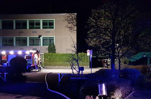 Polizei ermittelt nach Brandserie