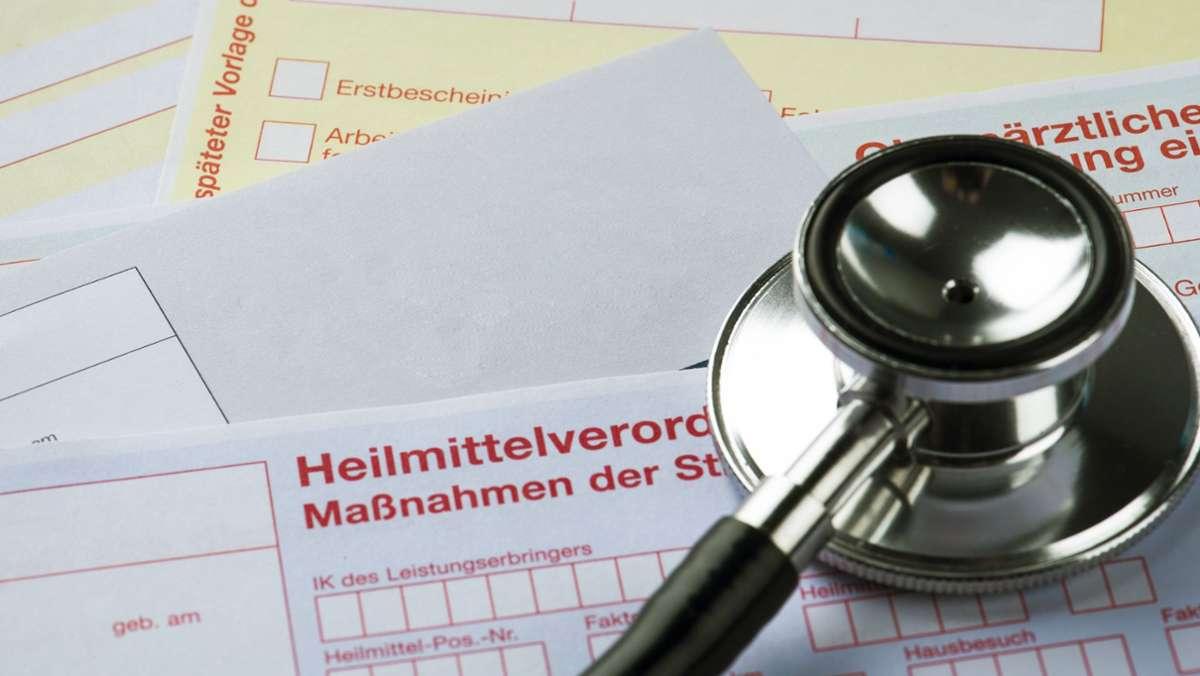 Dubiose Attests: 14 Verfahren gegen Ärzte