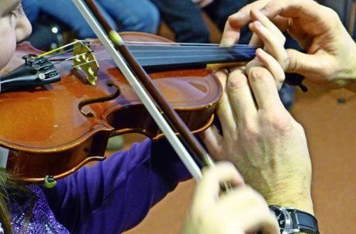 Musikschule und Musikverein fehlen Räume