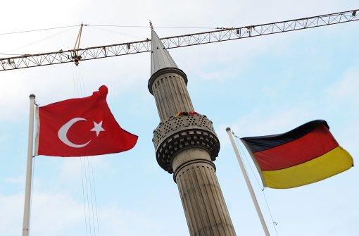Regeln für deutschen Islam sind vage