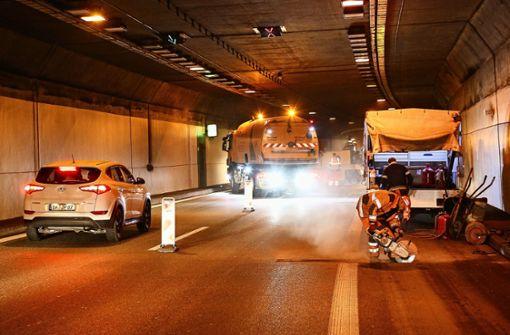 300000 Euro für den Kappelbergtunnel