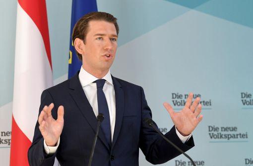 Alle FPÖ-Minister verlassen nach Video-Affäre Regierung