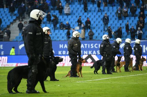 Wer zahlt für Sicherheit? Nächste Runde zwischen DFL und Bremen