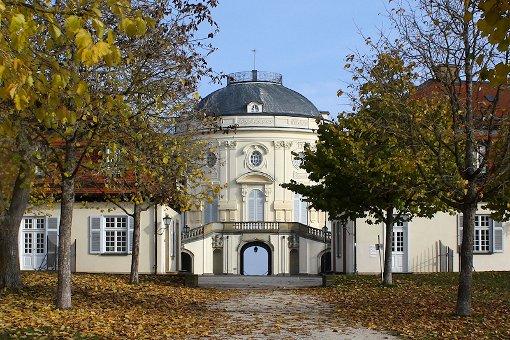 Herbstlaubrascheln in Stuttgart
