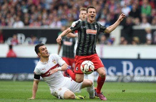 Der VfB verschenkt die Führung