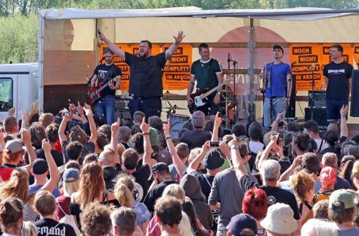 ZDF zeigt Auftritt der Band