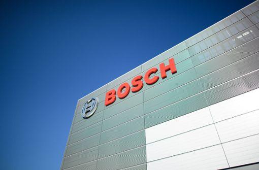 Bosch erhält Großauftrag für Brennstoffzelle