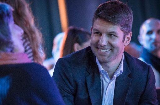 Thomas Hitzlsperger lebt Optimismus vor