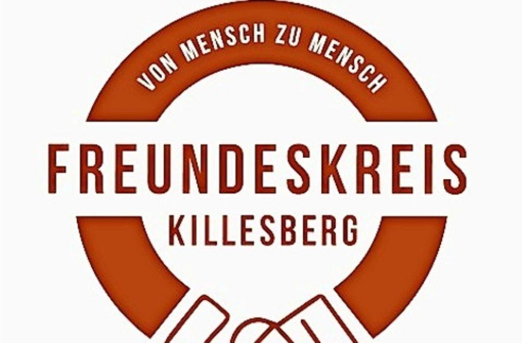 So sieht das neue Logo aus Foto: Freundeskreis