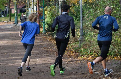 Das sind die sechs wichtigsten Regeln für Hobby-Läufer