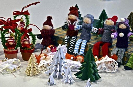 Der Tannenbaum grünt nicht nur zur Weihnachtszeit