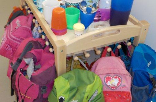 Im Stadtbezirk entstehen zwei neue Kindergärten