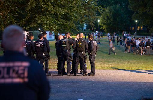 dpa korrigiert Berichte zu Vorfällen in Schorndorf