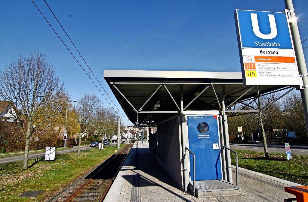 Der größte Wunsch ist, dass die U9 auch abends und an den Wochenenden bis zur Endhaltestelle fährt. Foto: Archiv Thorsten Hettel