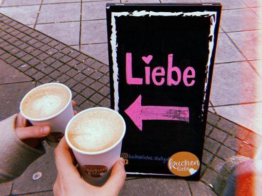 Diese Cafés bieten Coffee-to-go an und liefern