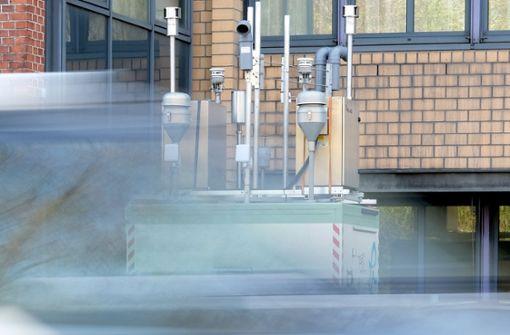 Grenzwert am Neckartor im Januar nur einmal überschritten