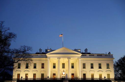 Was Sie schon immer über das Weiße Haus wissen wollten